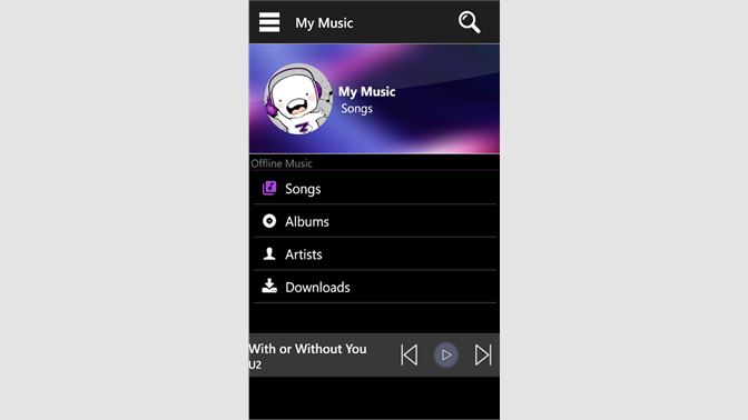 Get Zing Mp3 Music - Microsoft Store
