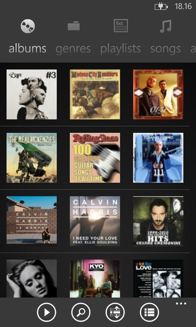 MusicPro Classic
