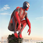 Amazing Spiderman Vegas