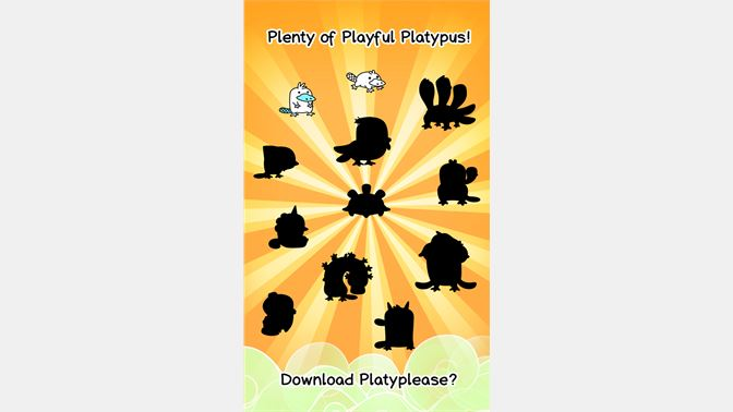 Get Platypus Evolution - Microsoft Store en-AZ