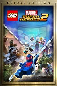 LEGO® Marvel Super Heroes 2 Edição Deluxe