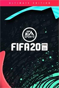 Carátula del juego EA SPORTS FIFA 20 Ultimate Edition + Limited Time Bonus*