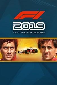F1® 2019 WS: Legends Edition DLC