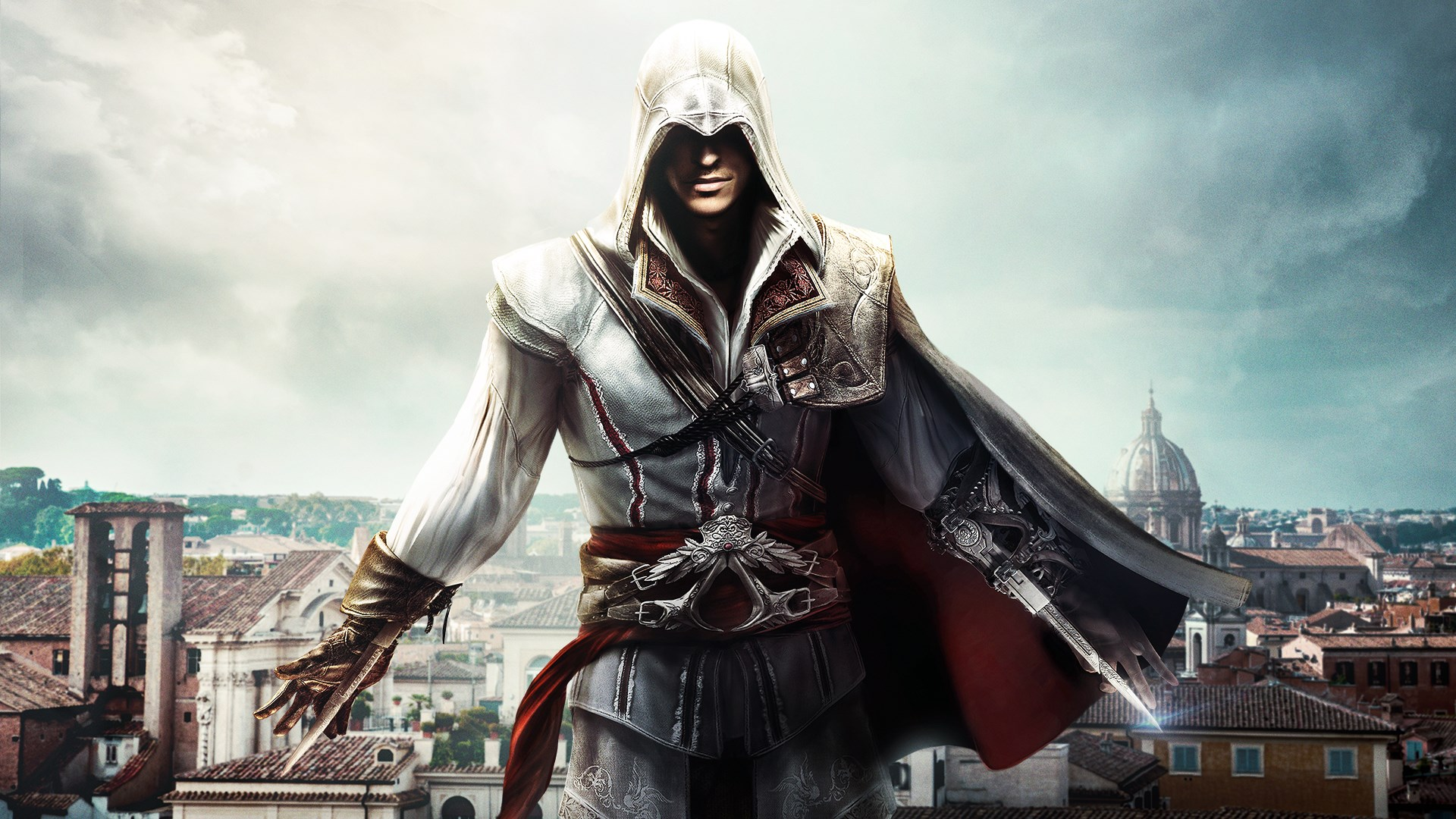 Buy Assassin S Creed The Ezio Collection Microsoft Store En In