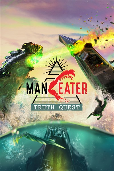 Maneater: Truth Quest Add-on