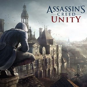 Assassin's Creed Unity - Secrets of the Revolution Xbox One