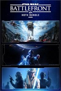 Carátula del juego STAR WARS Battlefront: Hoth Bundle