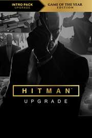 Buy HITMAN™ - GOTY Legacy Pack Upgrade - Microsoft Store