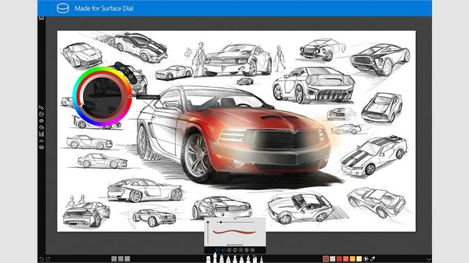 Get Sketchable Microsoft Store