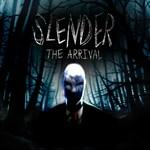 Slender: The Arrival Logo