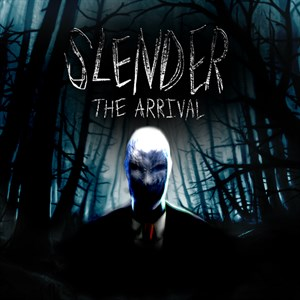 Slender: The Arrival Xbox One