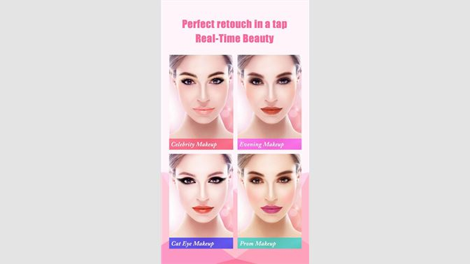 you makeup app free download for pc