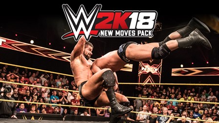 Buy WWE 2K18 - Microsoft Store