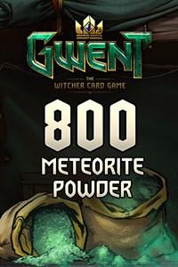 GWENT – 800x Meteorite Powder