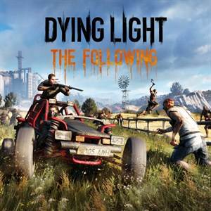 Dying Light: The Following Xbox One