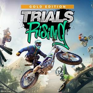 Trials® Rising – złota edycja cyfrowa Xbox One
