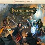 Pathfinder: Kingmaker - Definitive Edition Logo