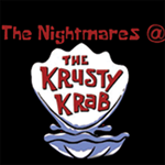 The Nightmares At The Krusty Krab