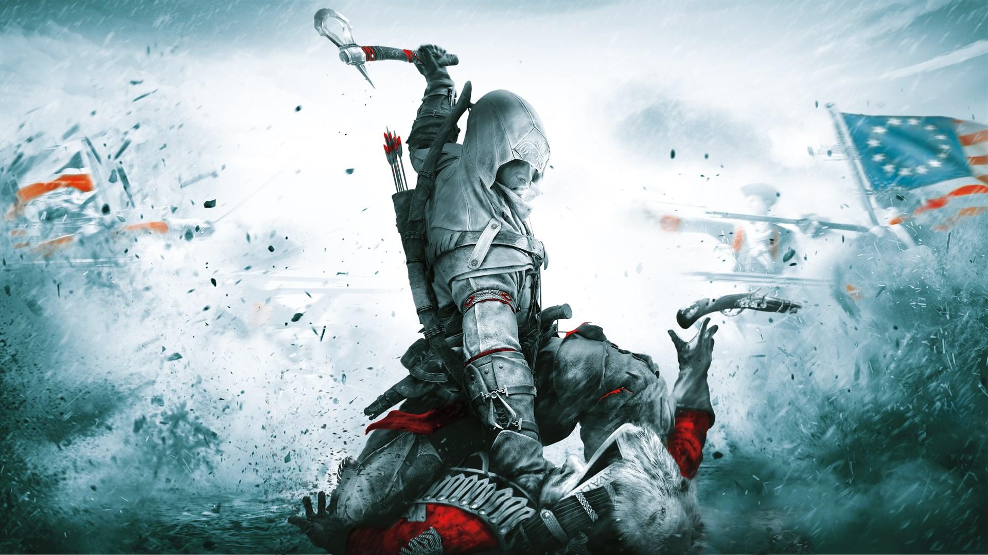 Assassins Creed 3 Speichern