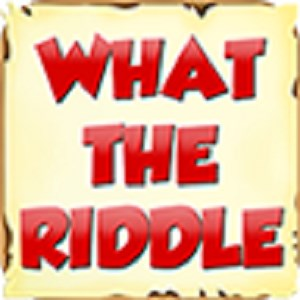 What the Riddle?