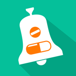 RxRemind simplistic medicine reminder and tracker