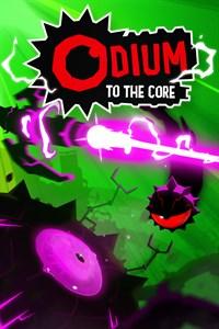 Carátula para el juego Odium to the Core de Xbox 360
