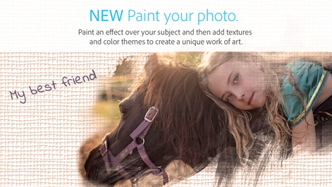 Adobe Photoshop Elements 15 Screenshot