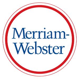 Dictionary-Merriam-Webster