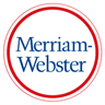 Dictionary-Merriam-Webster