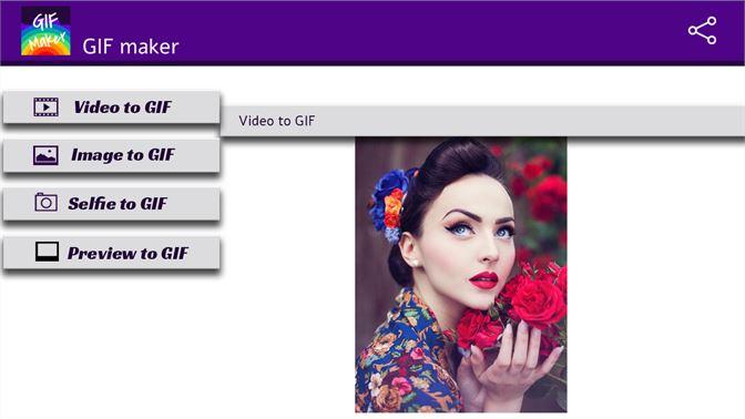 Get Gif Maker Photo Video Microsoft Store
