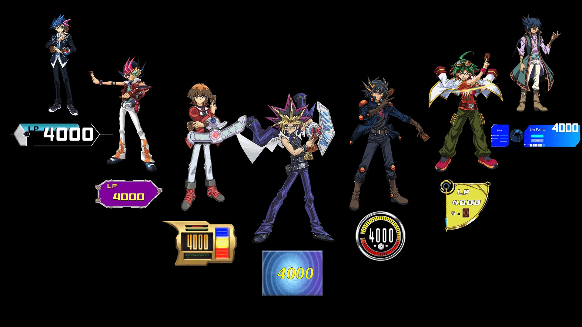 Get Yu Gi Oh Life Points Counter - Microsoft Store