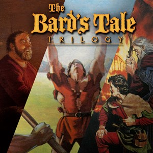 The Bard's Tale Trilogy Xbox One