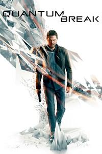 Carátula para el juego Quantum Break de Xbox 360