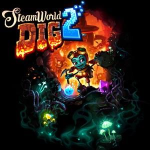 SteamWorld Dig 2 Xbox One