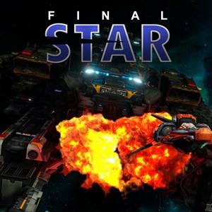 Final Star Xbox One