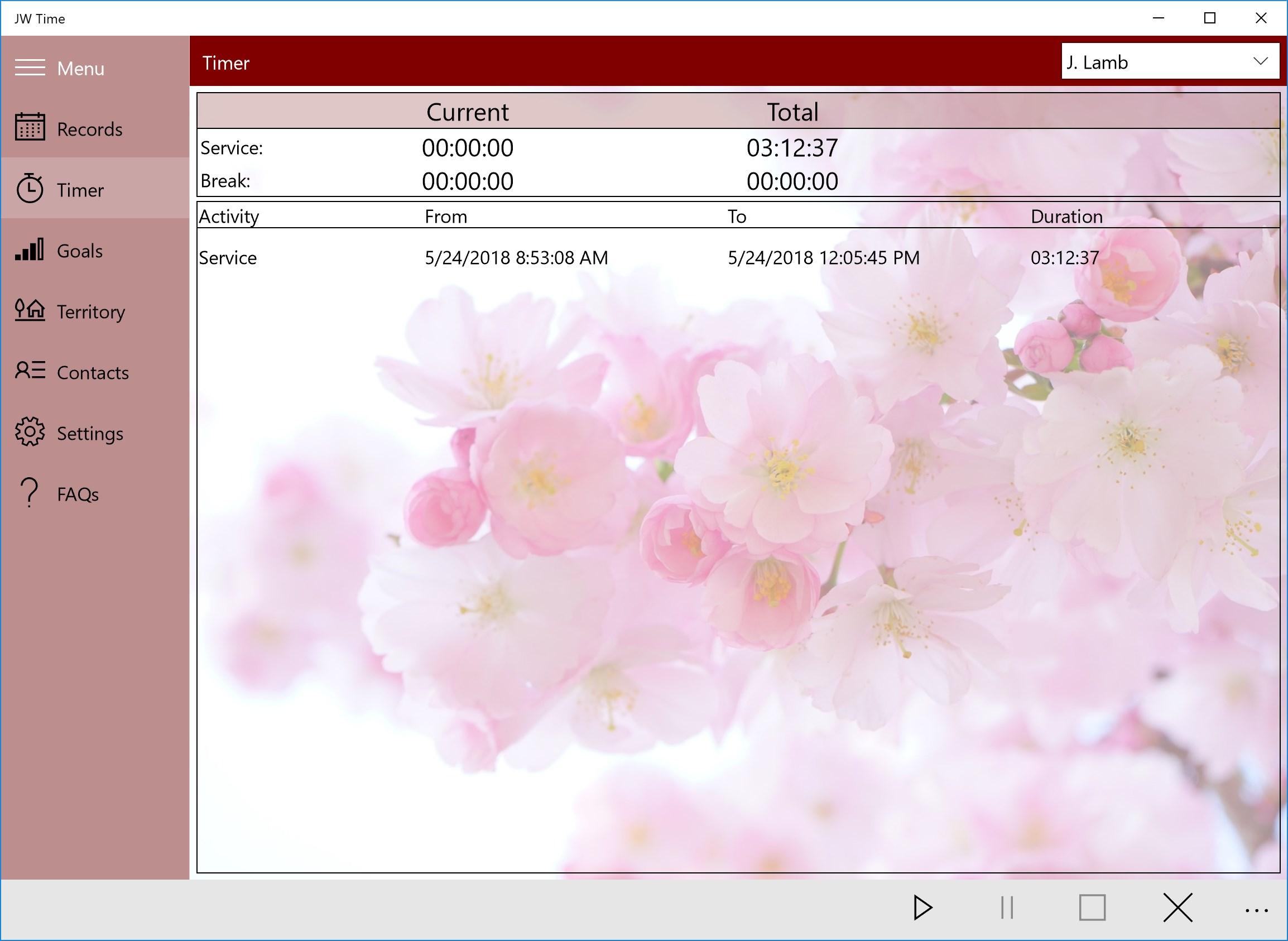Cherry blossom.com dating webbplats