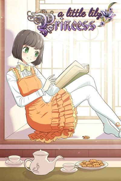 A Little Lily Princess