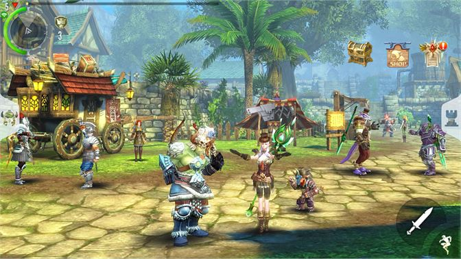 Get Order & Chaos 2 - Microsoft Store