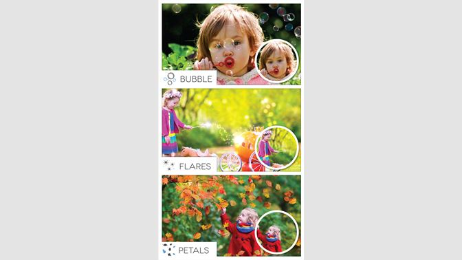 Buy Fotogenic : Inspiring Photo Editor - Instagram, SnapChat and Facebook  Filters - Microsoft Store