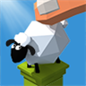 Tiny Sheep - Best Clicker Game