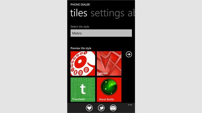 Get Phone Dialer - Microsoft Store