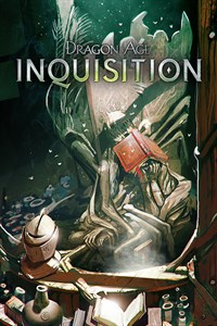 Dragon Age™: Inquisition - The Black Emporium