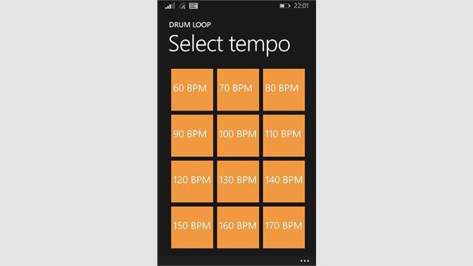 Get Drum Loop - Microsoft Store