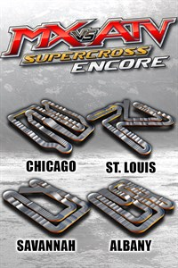 Supercross Track Pack 1
