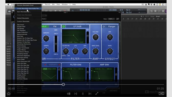 logic pro x download windows 10