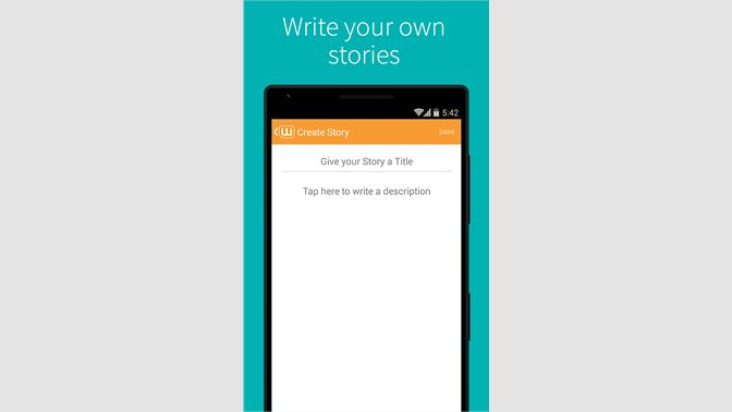 Get Wattpad: Free Books and Stories - Microsoft Store