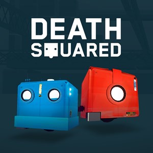Death Squared Xbox One