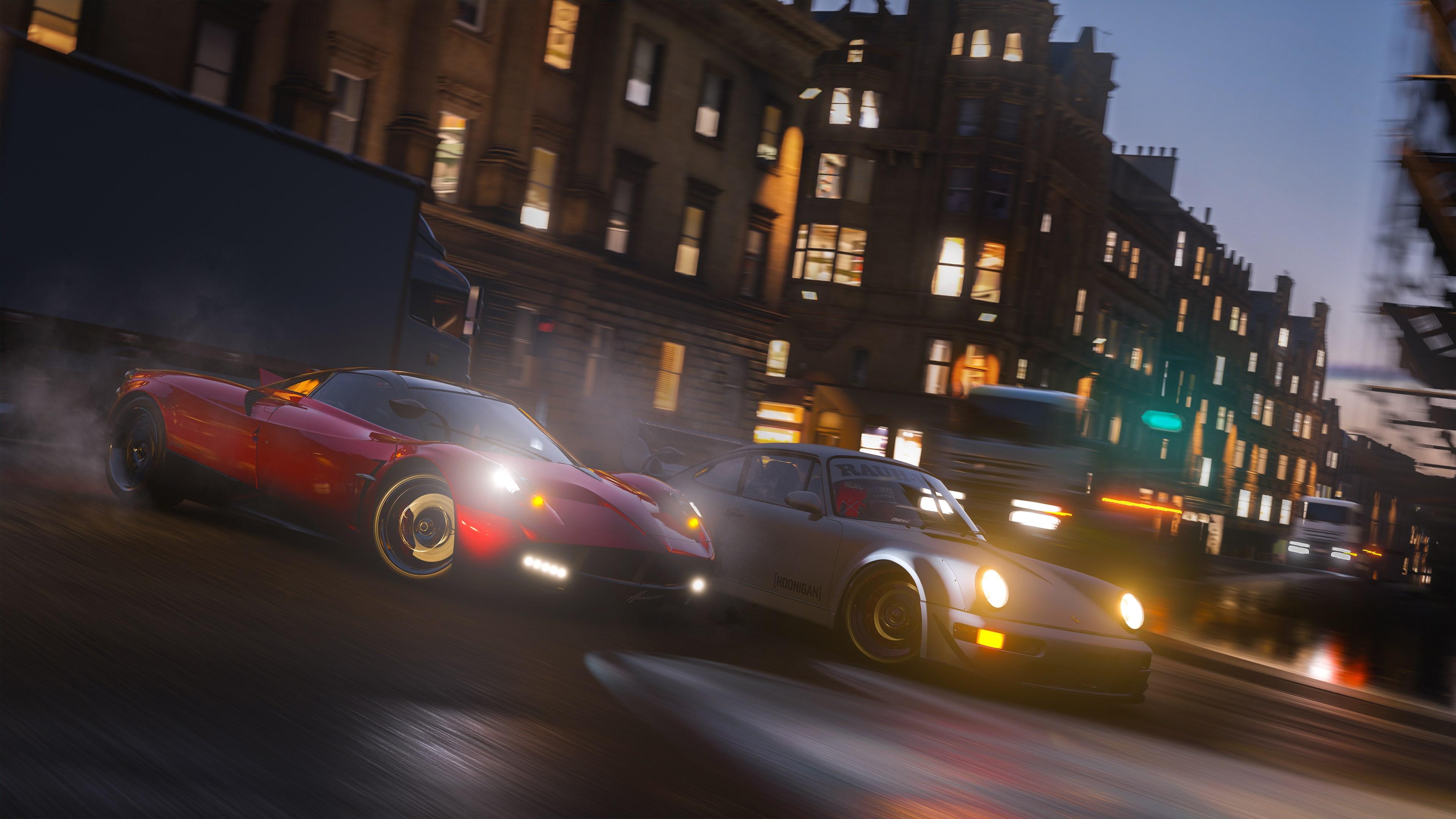 Скриншот №26 к Forza Horizon 4 стандартное издание