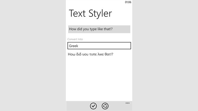 Get Text Styler - Microsoft Store