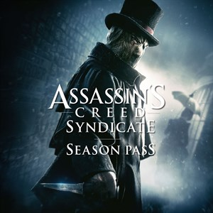 Assassin's Creed Syndicate - Season Pass Xbox One